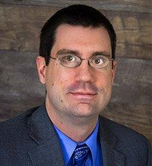 Adam Zuwerink - Partner + Attorney