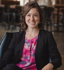 Shannon Dykstra - Office Manager